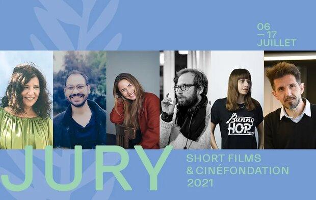 داوران و فیلمهای بخش کوتاه کن معرفی شدند