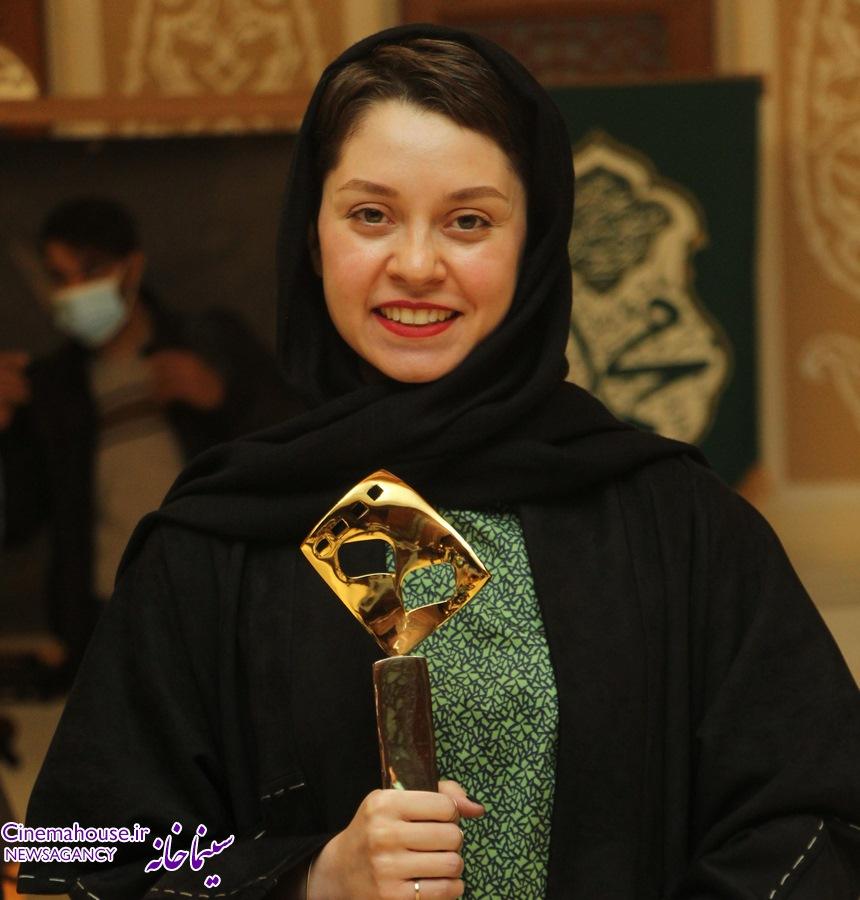 گزارش تصویری اختتامیه سی و هشتمین جشنواره بین المللی فیلم کوتاه تهران